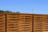 Плетеный забор из досок своими руками – недорогая привлекательная конструкция для дачи