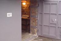 Изготовления гаражных ворот своими руками — от А до Я