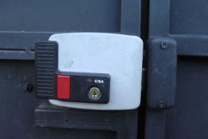 Электромеханический замок для калитки — советы по выбору и установке
