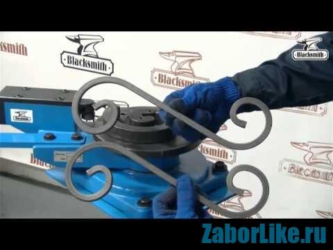 Метод холодной ковки